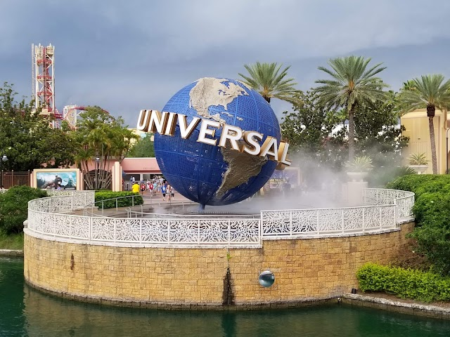 Photo of Universal Orlando Resort