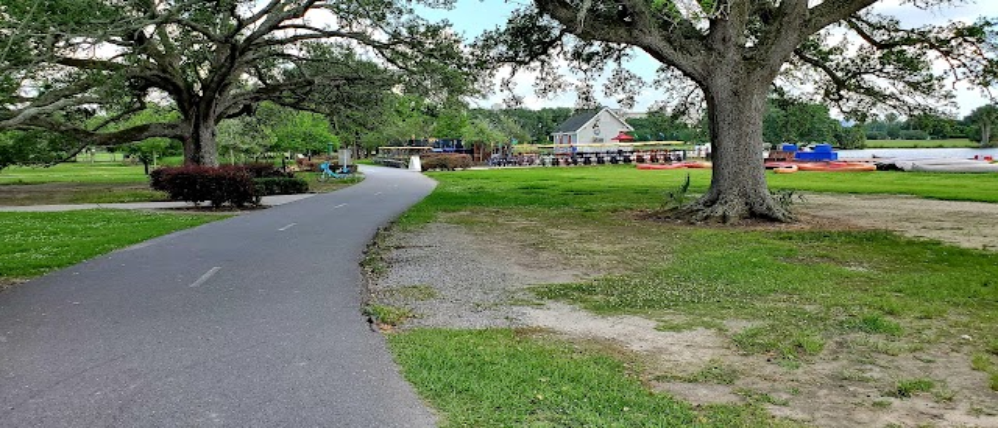 Photo of City Park